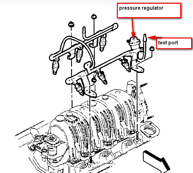 buick regal suspension diagram html