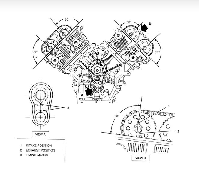 engine diagram f150 4 6l v8  engine  free engine image for
