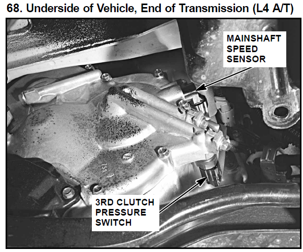 Check engine light codes on honda odyssey code p1456 for P1456 honda accord