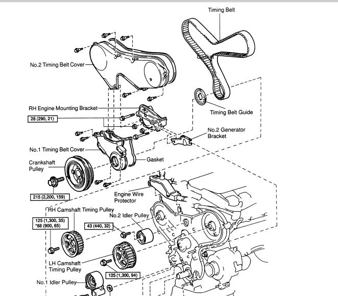 3 4 pushrod engine diagram
