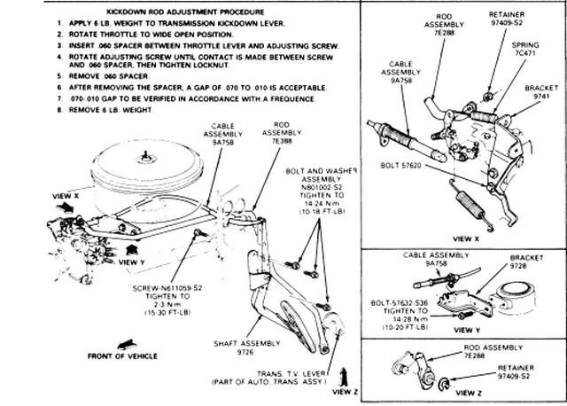 ford 6 9 injector pump diagram 6 9 diesel engine diagram #15
