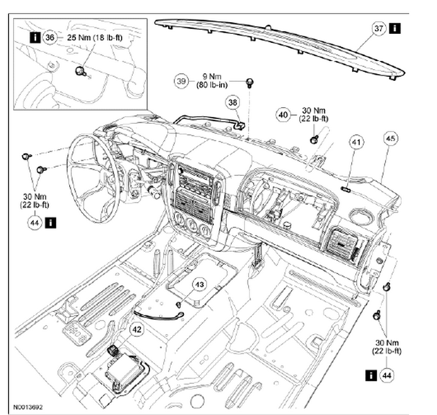 2003 ford f150 front end diagram