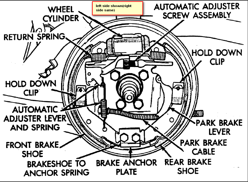 sebring radio wiring diagram