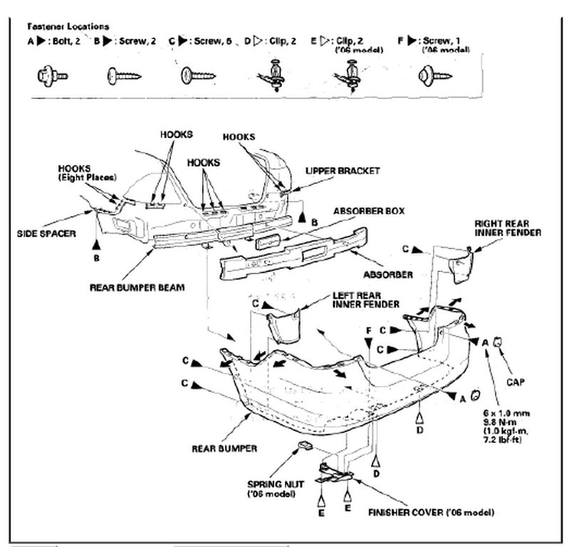 2006 lexus rx330 fuse box diagram  lexus  wiring diagram images