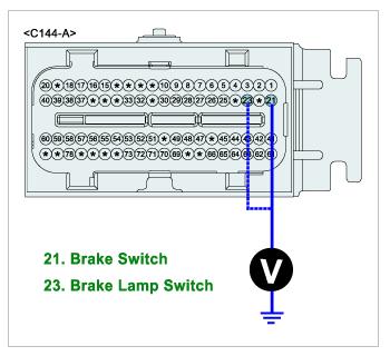 2011 Kia Sorento Check Engine Light