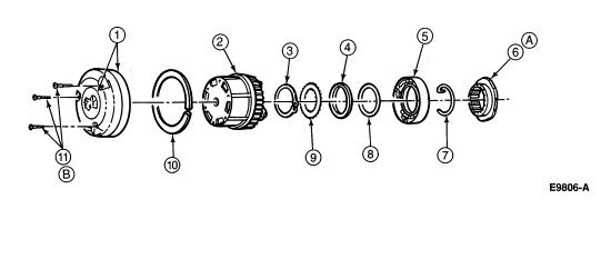 1995 isuzu rodeo ignition wiring diagram