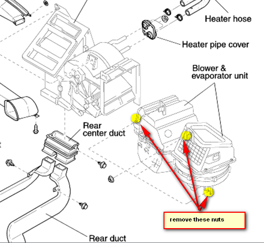 570448 Heater Control Valve Location in addition 8xbea Crown Victoria 96 Ford Crown Vic No Heat Cab moreover Heater Inlet Hose Location moreover Hitch Harness Wiring Diagram 259993 moreover 1992 11 Mercury Grand Marquis. on lincoln heater core replacement