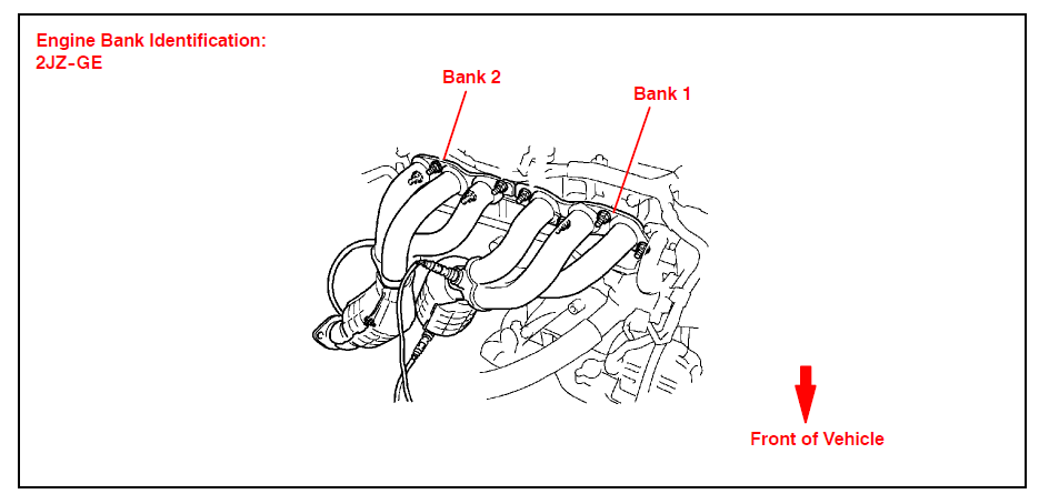 lexus is300 engine diagram  lexus  free engine image for