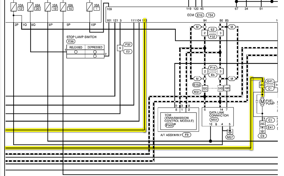 images of 08 nissan xterra wiring diagram wire diagram images xterra fuel pump wiring diagram image into this blog for