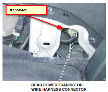 Service manual [2010 Honda Pilot Console Removal And ...