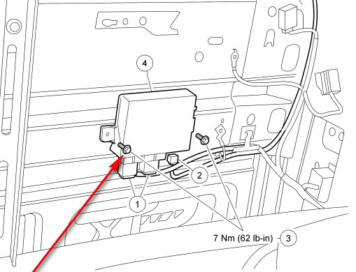 Related Pictures 2006 f150 radio wiring ford f150 forum