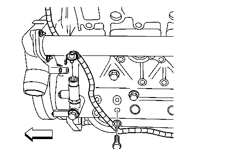 6 5 Duramax Serpentine Belt Routing in addition T21431049 Firing order v8 engine model 422 moreover Duramax Fuel Rail Pressure Relief Location together with T13618466 Need serpentine belt diagram 1988 gmc moreover Duramax Oil Pressure Sending Unit Location. on diagram of 6 6l duramax