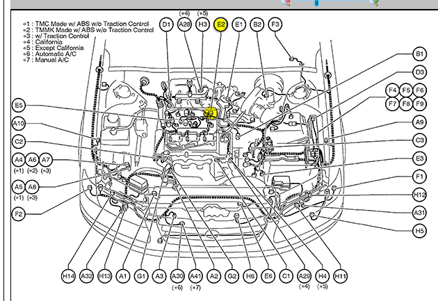 kia rio injector location  kia  free engine image for user