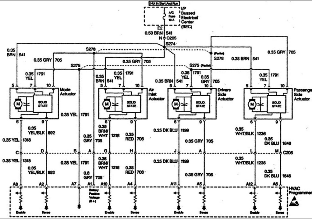 1991 Geo Metro Exhaust Diagram Wiring Diagrams