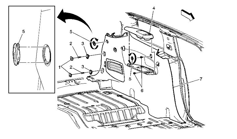 buick lesabre window regulator repair