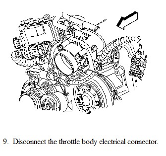 how to change thermostat in a 2012 cadillac escalade esv