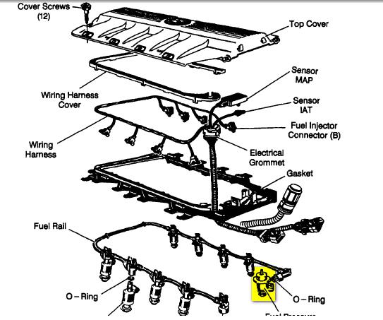 cadillac deville fuse box diagram likewise 1995 eldorado