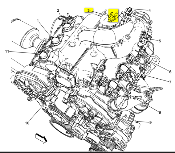 Subaru Parts Department furthermore Toyota Sienna Oil Drain Plug Location furthermore Chevy Traverse Engine Diagram 2008 Gmc Acadia 3 6 likewise Saturn 2 4l Engine Diagram moreover Diagram Of The Location On Vehicle I Will. on 2011 traverse wiring diagram