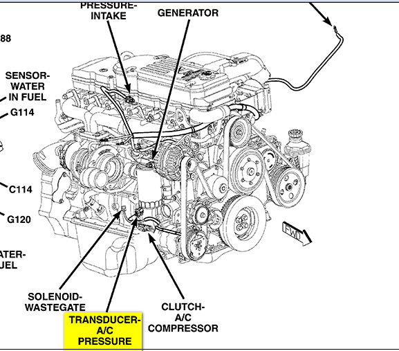 2003 dodge ram 2500 heater diagram  2003  free engine