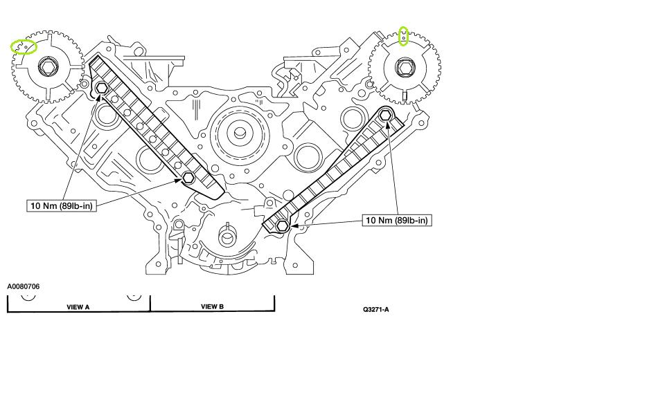 4k05o Mitsubishi Montero 2000 Mitsubishi Montero Xls 3 5 Sohc furthermore Toyota Timing Chain Marks Diagram furthermore 495733 2004 Ford F 150 Timing as well Viewtopic also precion Escapa Por Cuerpo De Aceleracion. on 05 5 4 triton timing marks