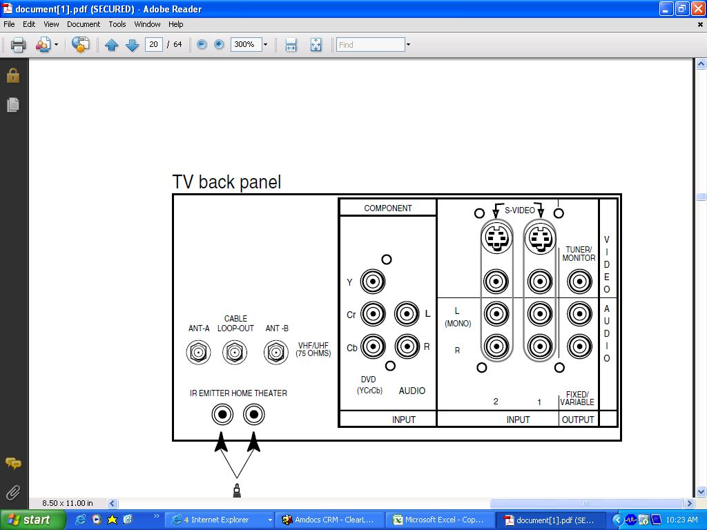 Mitsubishi-VS-70709-Television-Service-Repair-Manual- | eBay
