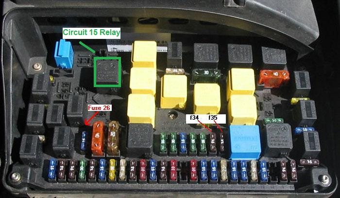 jumper fuse box 1995 bmw fuse box fuse box the little e35 before