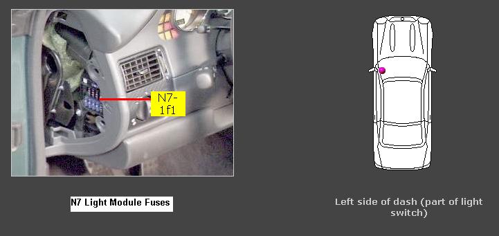 N Light Module on 2009 6 Duramax Diesel Firing Order
