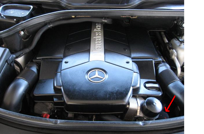 Mercedes ml power steering noise for Mercedes benz ml320 power steering fluid