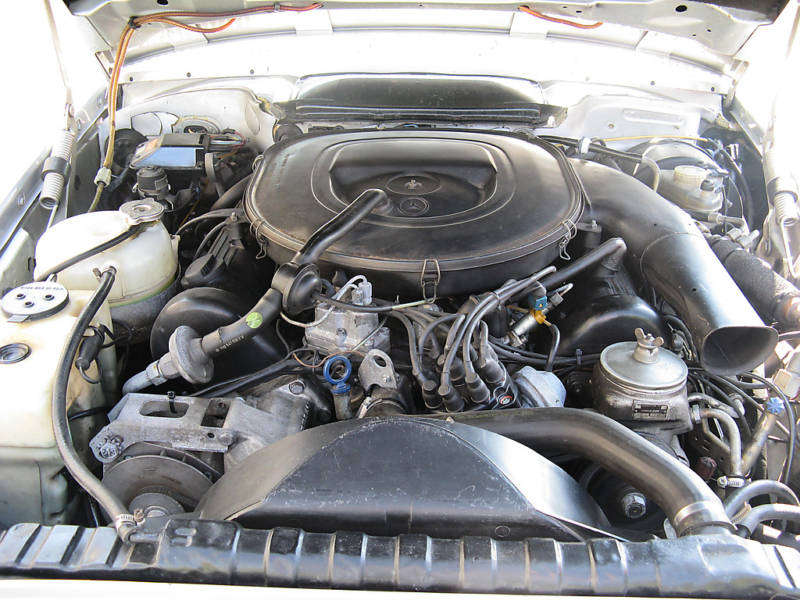 I Have A 1980 Mercedes Benz 450sl  I U0026 39 M Trying To Find A Replacement Part  The Part Is Known As A