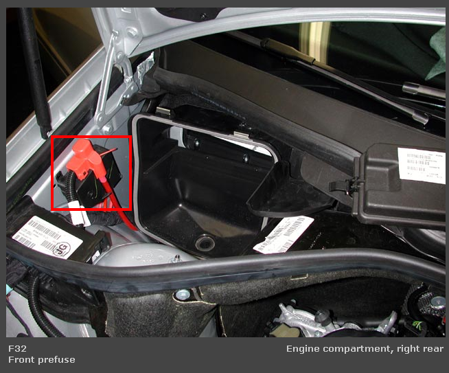 Mercedes ml350 fuse box location mercedes ml350 battery for Mercedes benz ml350 battery