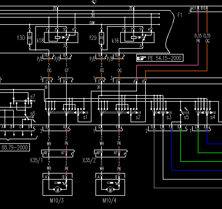 Wiring Diagram For 3 Way Switch 2