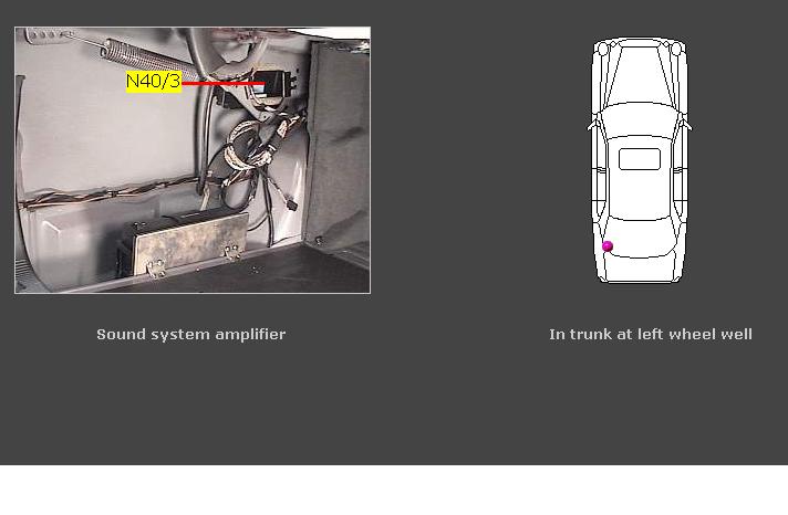 Mercedes slk 230 fusebox for Mercedes benz e320 battery