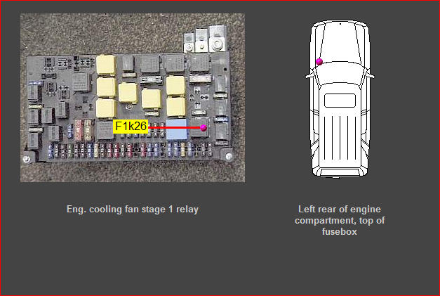 I Own A 2005 Ml 350 And The Radiator  Cooling  Fan Won U0026 39 T Shut Off After I Shut The Car Off  I