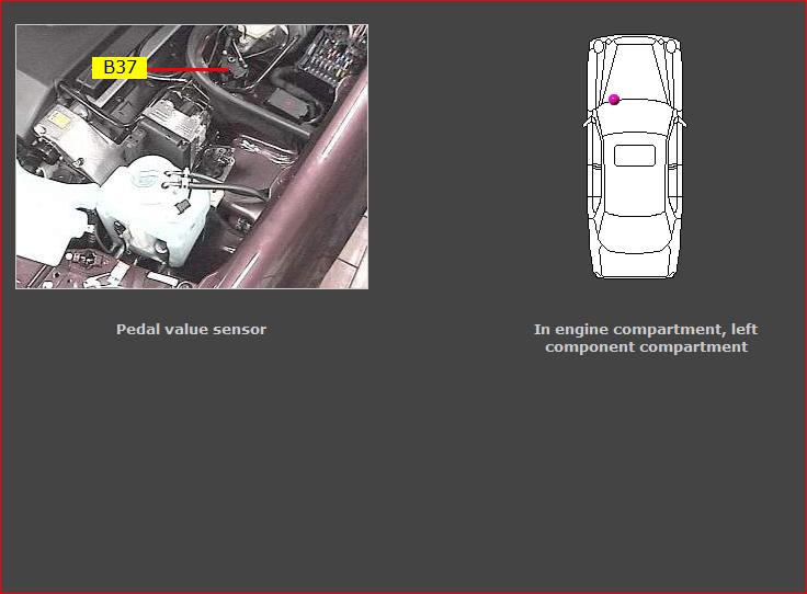 Reset mercedes limp home e320 for Mercedes benz limp mode