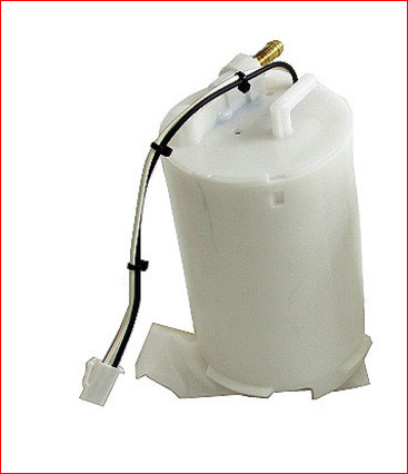jaguar fuel pump module
