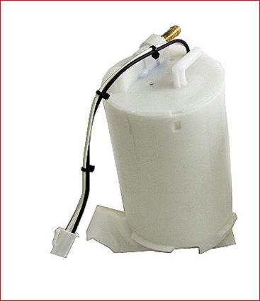 jaguar fuel pump module