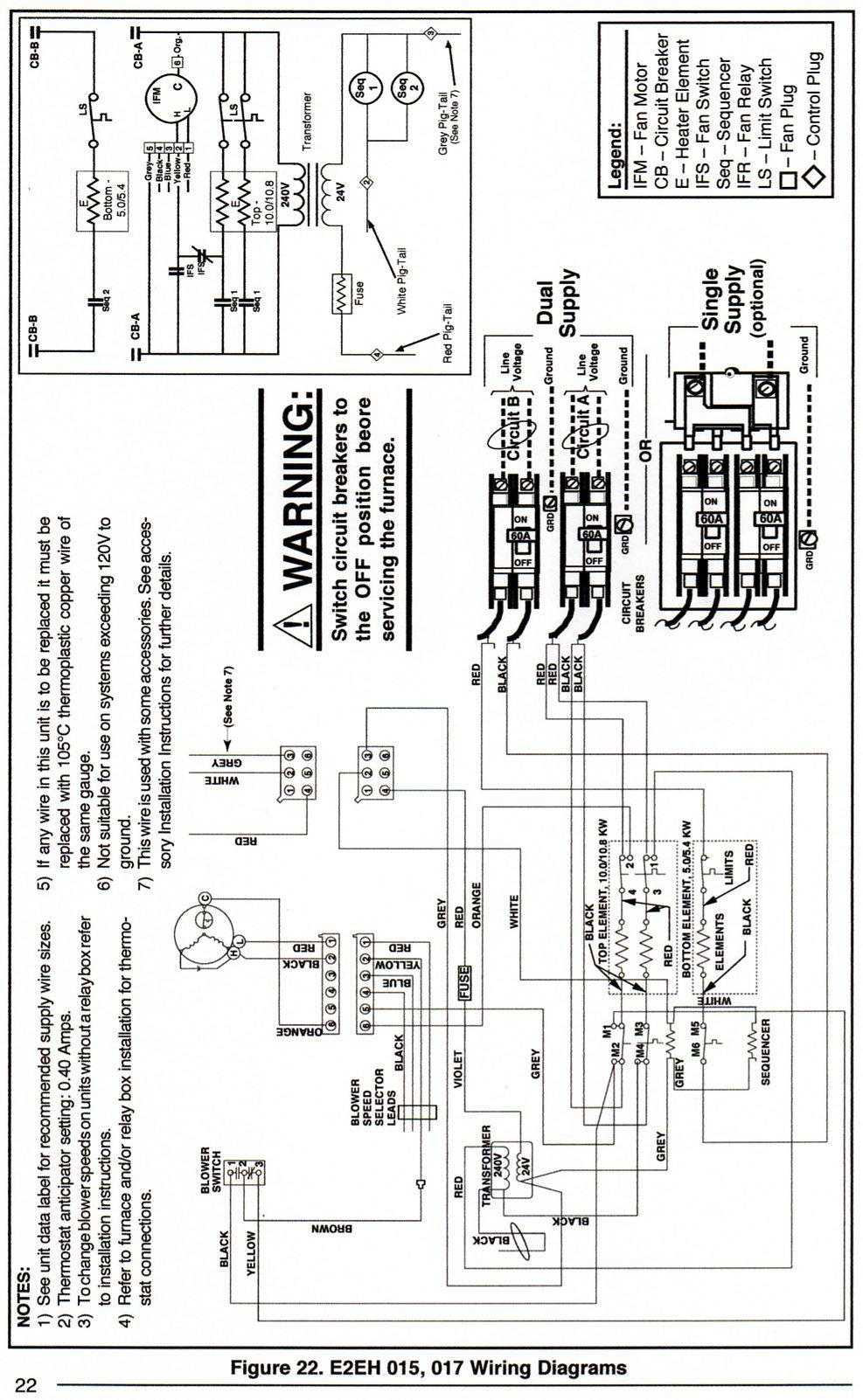 Wiring Diagrams For Nordyne Furnaces Get Free Image
