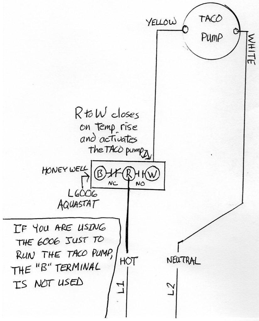 Water Pump In Addition On Waterfurnace Heat Pump Wiring Diagram Hvac