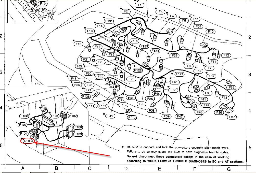 Nissan Maxima Obd Connector Location Com