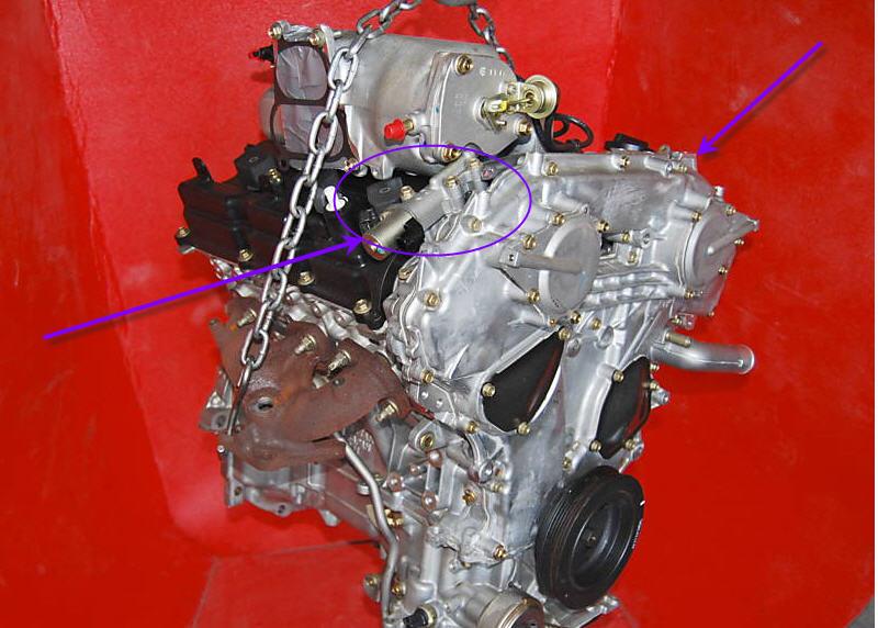 nissan infiniti 1999 qx4 fuel filter  nissan  get free