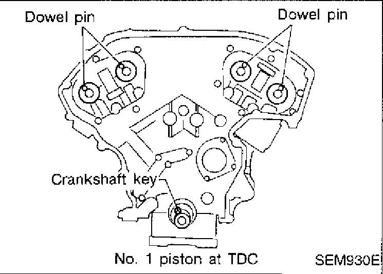 nissan vq30de diagram  nissan  free engine image for user