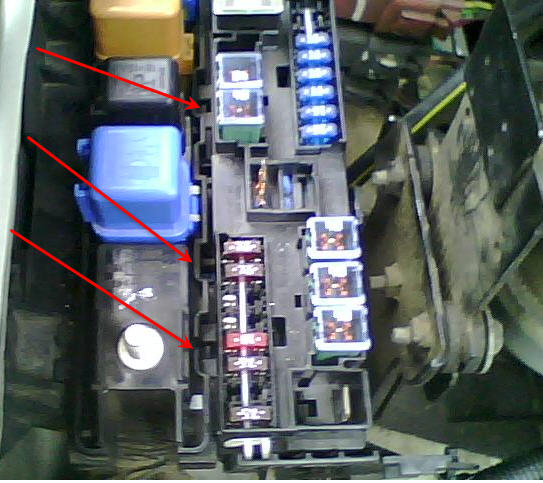 2000 nissan frontier amp crew cab fuse box there plastic clips if you have any more questions on this please feel to ask thanks jay