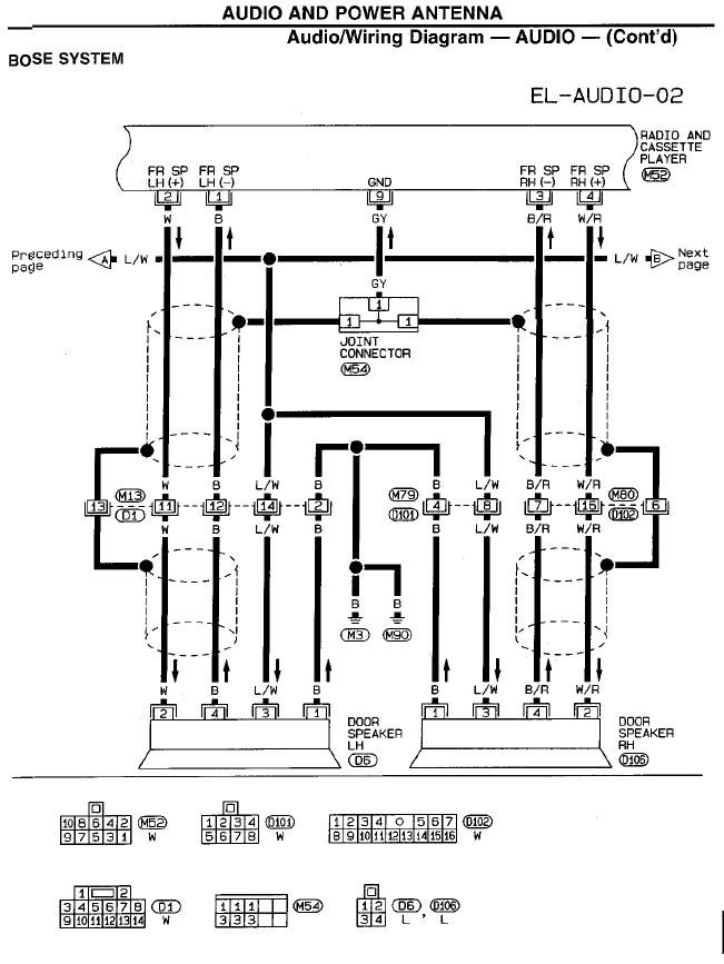 nissan radio wiring harness diagram justanswer car get free image about wiring diagram
