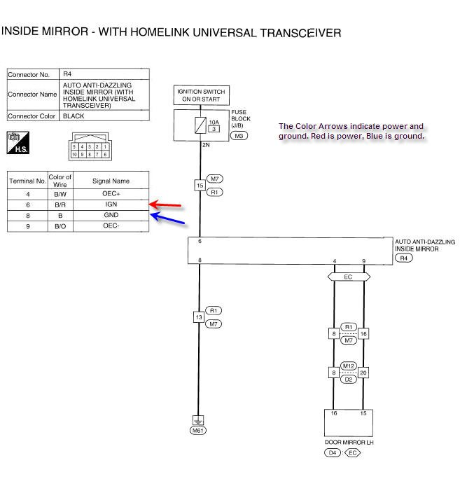 2010 01 08_035116_2010_Max_homelink_mirror gentex 177 wiring diagram gentex mirror wiring diagram forum 2001 Ford Expedition Wiring Harness at crackthecode.co