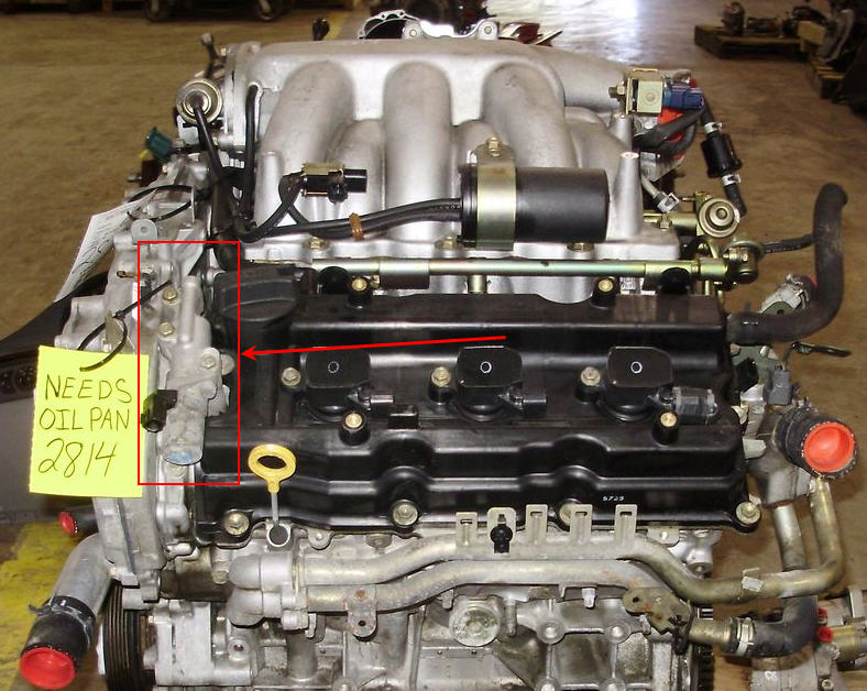 nissan an fuel filter location  nissan  free engine image