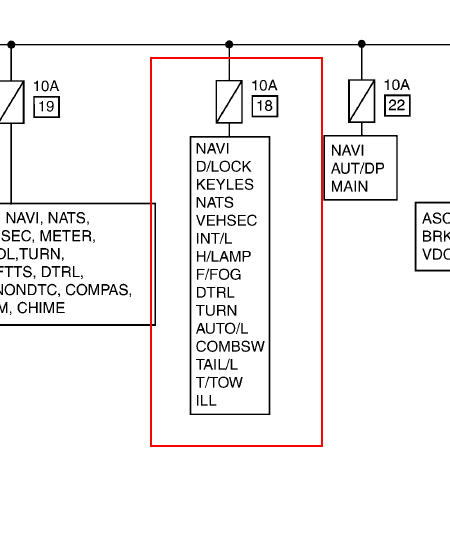2006 pathfinder fused circuit compartment fuse box electronic if you have any more questions on this please feel to ask thanks jay