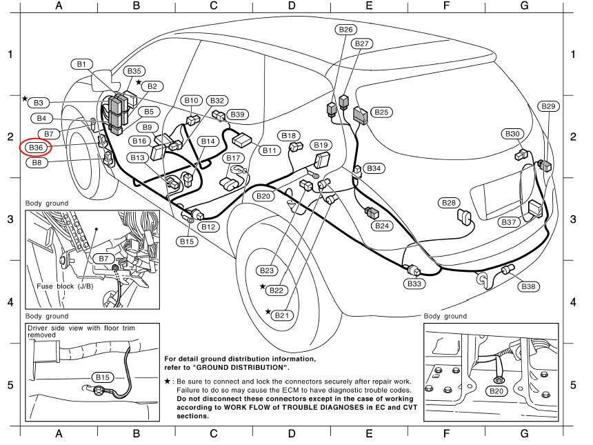 nissan altima 2 5l engine diagram get free image about wiring diagram