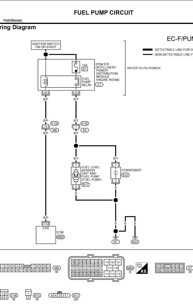 fuel pump relay wiring diagram in addition isuzu npr glow plug diagram