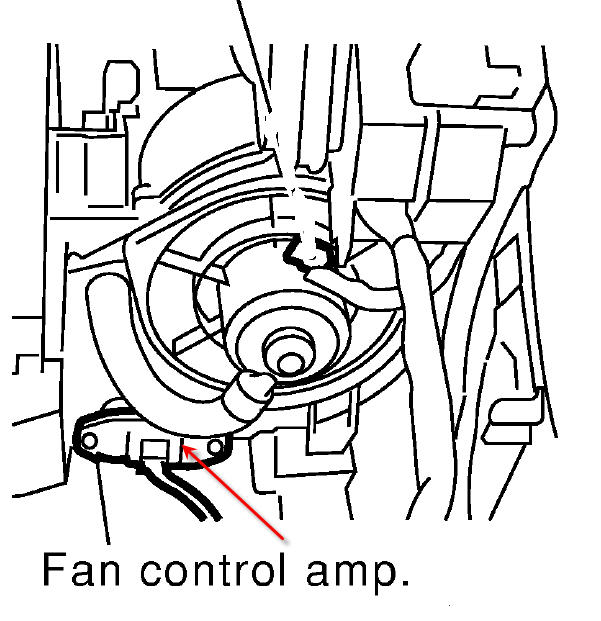 2010 Nissan Maxima Amp Wiring