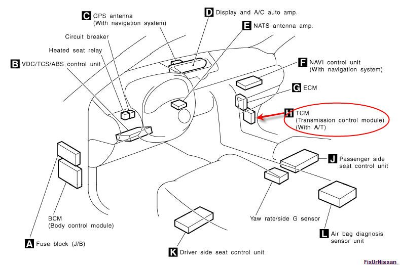 Dodge Ram Engine Trouble Codes moreover Dodge Neon Fuel Pump Location moreover 1gqy1 Crank Position Sensor Located 2005 Magnum furthermore 2006 Pt Cruiser Rear Suspension Diagram together with 2006 Chrysler Pacifica Radiator Fan Relay Wiring Diagram. on 2007 chrysler pt cruiser fuse box diagram